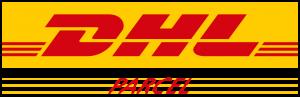 DHL parcelshop